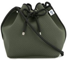 Nimble Activewear - Borsa a secchiello - women - Neoprene - OS - GREEN
