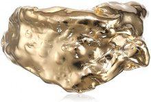 Noritamy Bracciale da Donna Placcato Oro