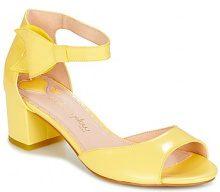 Sandali Mellow Yellow  DADEMINE