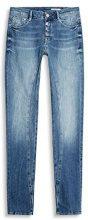 edc by Esprit 037cc1b015, Jeans Donna, Blu (Blue Medium Wash 902), W30/L32 (Taglia Produttore: 30/32)