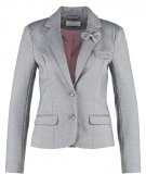 ONLARIAL - Blazer - light grey melange