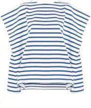 Ports 1961 - Blusa a righe - women - Cotton - S, XS, M, L - WHITE