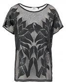 ONLFELIKSA - T-shirt con stampa - black