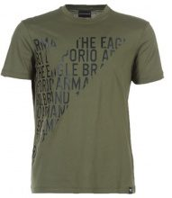 T-shirt Emporio Armani  BREWE