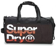 Borsa da sport Superdry  NUE WAVE LINEMAN BARREL