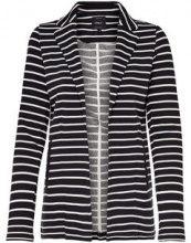ONLY Striped Blazer Women Black