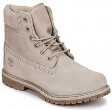 Stivaletti Timberland  6IN PREMIUM SUEDE WP BOOT