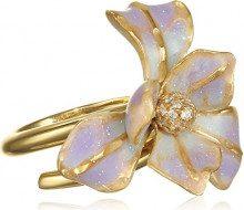 MISIS Anelli Donna argento 9 carati Zirconia cubica