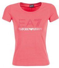 T-shirt Emporio Armani EA7  TRAIN LOGO SERIES