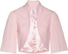 Bolero con maniche plissettate (rosa) - bpc selection premium