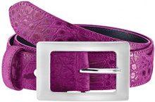 MGM Cintura, Donna, Violett (viola 14), 95 cm