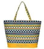 BORSE MARE donna Multicolorate fantasia STELLE- borsa mare, borse da mare
