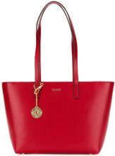 DKNY - Borsa tote 'Bryant' - women - Leather - OS - RED