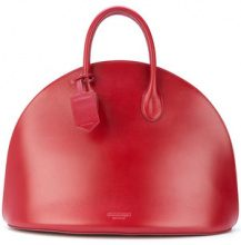 Calvin Klein 205W39nyc - Borsa a cupola - women - Calf Leather - One Size - RED