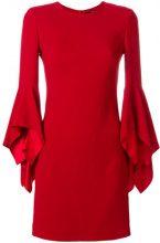 Karl Lagerfeld - Vestito corto - women - Polyester - 40 - RED