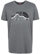 THE NORTH FACE M S/S MOUNTAIN LINE TEE - TOPWEAR - T-shirts - su YOOX.com