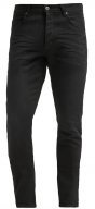 Jeans slim fit - black denim
