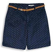 edc by Esprit 997cc1c800, Shorts Donna, Blu (Navy), 34