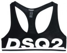 DSQUARED2  - INTIMO - Reggiseni - su YOOX.com