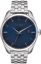 Nixon A4182195-00 - Orologio da polso donne, Acciaio inossidabile, colore: Argento