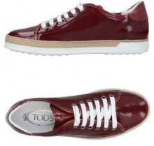 TOD'S  - CALZATURE - Sneakers & Tennis shoes basse - su YOOX.com