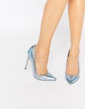 ASOS - PHRASE - Scarpe a punta con tacco alto