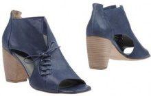 IXOS  - CALZATURE - Ankle boots - su YOOX.com