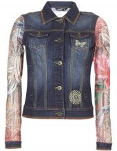 Giacca in jeans Desigual  JETMAN