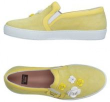 BOUTIQUE MOSCHINO  - CALZATURE - Sneakers & Tennis shoes basse - su YOOX.com