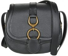 Borsa a tracolla Lauren Ralph Lauren  BARRINGTON SADDLE