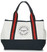 Borsa Shopping Superdry  BAYSHORE BEACH TOTE