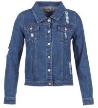 Giacca in jeans Yurban  ESPINALE