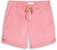 ESPRIT 057ee1c004, Shorts Donna, Rosa (Blush), 34