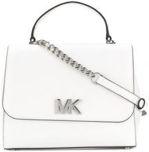 Michael Michael Kors - Borsa 'Ava' - women - Leather - OS - WHITE
