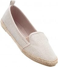 Espadrillas (Oro) - bpc selection