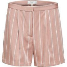 SELECTED Feminime - Shorts Women Pink