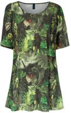 Lygia & Nanny - Batuira printed tunic - women - Polyester/Spandex/Elastane - 40, 44, 46, 48, 50 - Verde