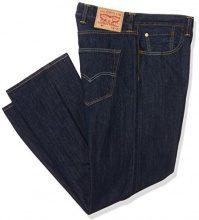 Levi Strauss & Co 501 Original Fit, Jeans Uomo, Blu (Onewash), 38/30(UK)