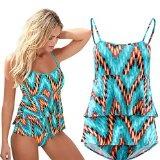 Colde® Donne Sexy Costume da Bagno Body Beachwear Swimwear Facendo il Bagno Vestiti Suit Beach