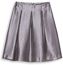 ESPRIT Collection 087eo1d001, Gonna Donna, Grigio (Grey 030), 42