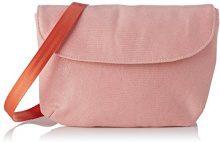 Bensimon Belt Bag - Pochette da giorno Donna, Beige (Beige Clair), 3.5x12x18 cm (W x H L)