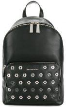 Michael Michael Kors - Zaino 'Wythe Large' - women - Leather - OS - BLACK