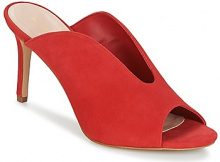Scarpe KG by Kurt Geiger  DIPPED-FRONT-SANDAL-RED