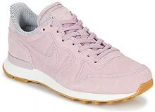 Scarpe Nike  INTERNATIONALIST SUEDE W