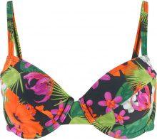 Reggiseno con ferretto per bikini (Nero) - bpc bonprix collection