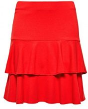 ESPRIT 038ee1d004, Gonna Donna, Rosso (Red 630), XX-Large