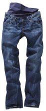 Noppies - Pantaloni, donna Blu (Blau (Stone Wash)) 42 IT (28W/28L)