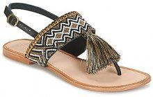 Sandali Lollipops  BEADS FLAT SANDAL