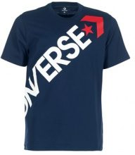 T-shirt Converse  CONVERSE CROSS BODY TEE