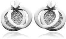 Orphelia–Orecchini da donna in argento Sterling 925, con zirconi 3017